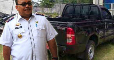 Dinas Perhubungan Bengkulu Utara