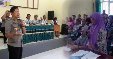 PGRI Bengkulu Utara