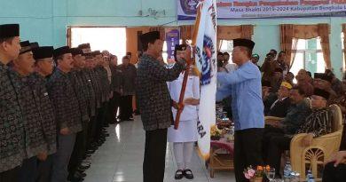 FKKB Semaku Bengkulu Utara