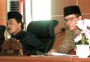DPRD Benteng Gelar Paripurna Pandangan Umum Terhadap 2 Raperda